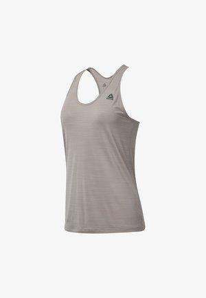 Treningsskjorter - grey