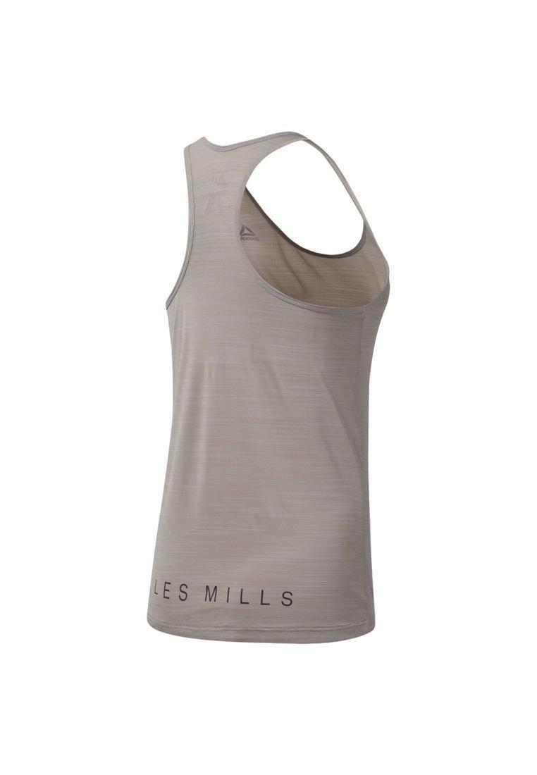 Reebok Koszulka sportowa - grey