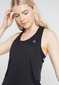 Reebok - REEBOK - Top - black - 4