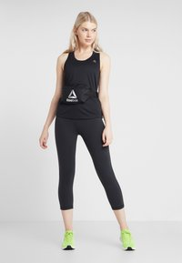 Reebok - REEBOK - Top - black - 1