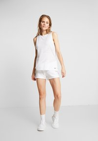 Reebok - BURNOUT TANK - Top - white - 1
