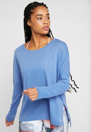 WOR SUPREMIUM LONG SLEEVE - T-shirt à manches longues - blubla