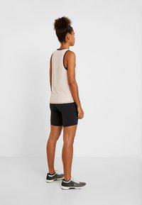 Reebok - PERFORMANCE TANK - Sports shirt - buff - 2