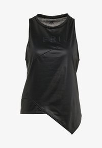 Reebok - GRAPHIC TANK - Topper - black - 4