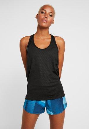 SMARTVENT TANK - T-shirt de sport - black