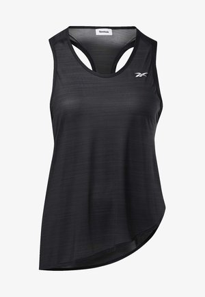 WORKOUT READY ACTIVCHILL TANK TOP - Top - black