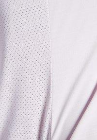 Reebok - ACTIVCHILL TEE - T-shirt basic - pink - 5