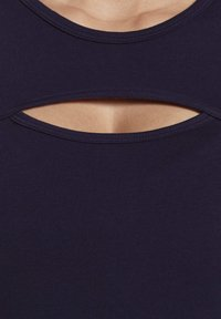 Reebok - LES MILLS® BODYCOMBAT® TANK TOP - Treningsskjorter - purple - 5