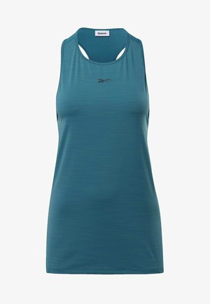 ACTIVCHILL ATHLETIC TANK TOP - Funktionsshirt - heritage teal