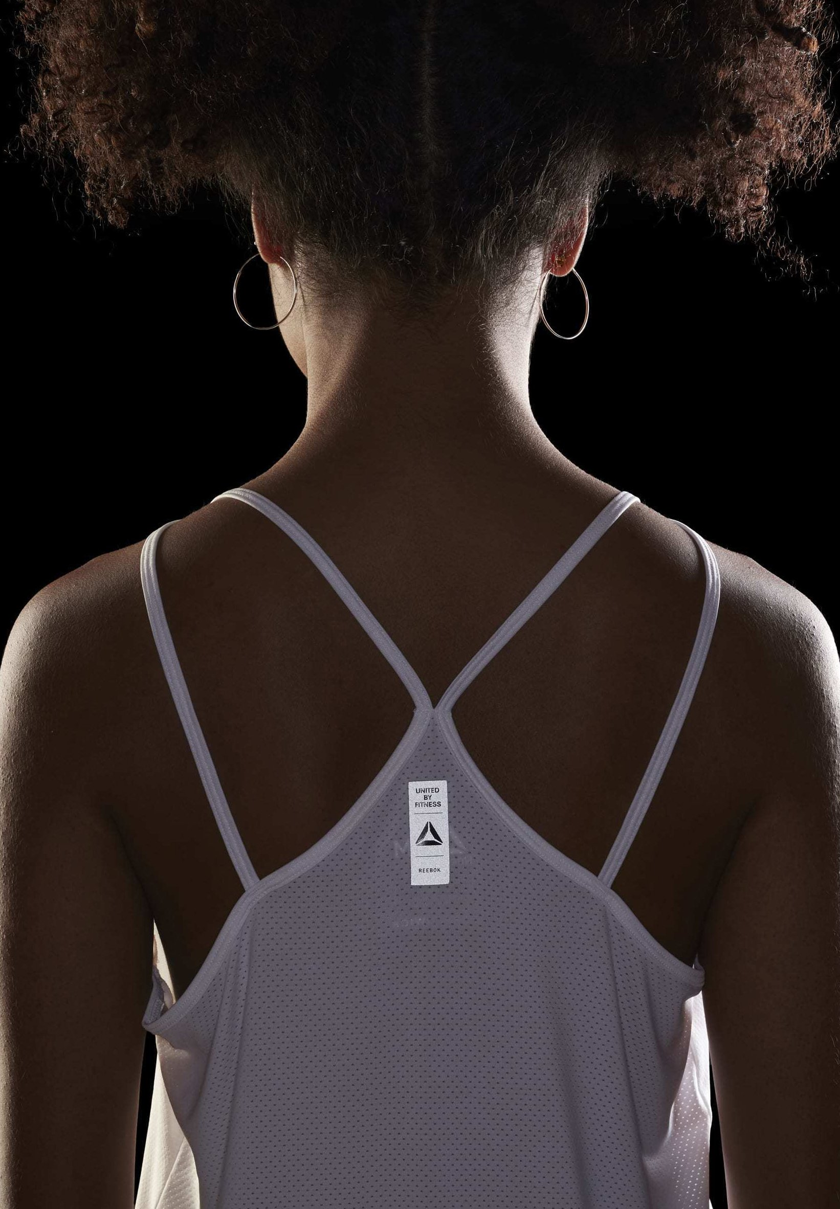 Reebok Les Mills® Smartvent Tank Top - T-shirt De Sport White