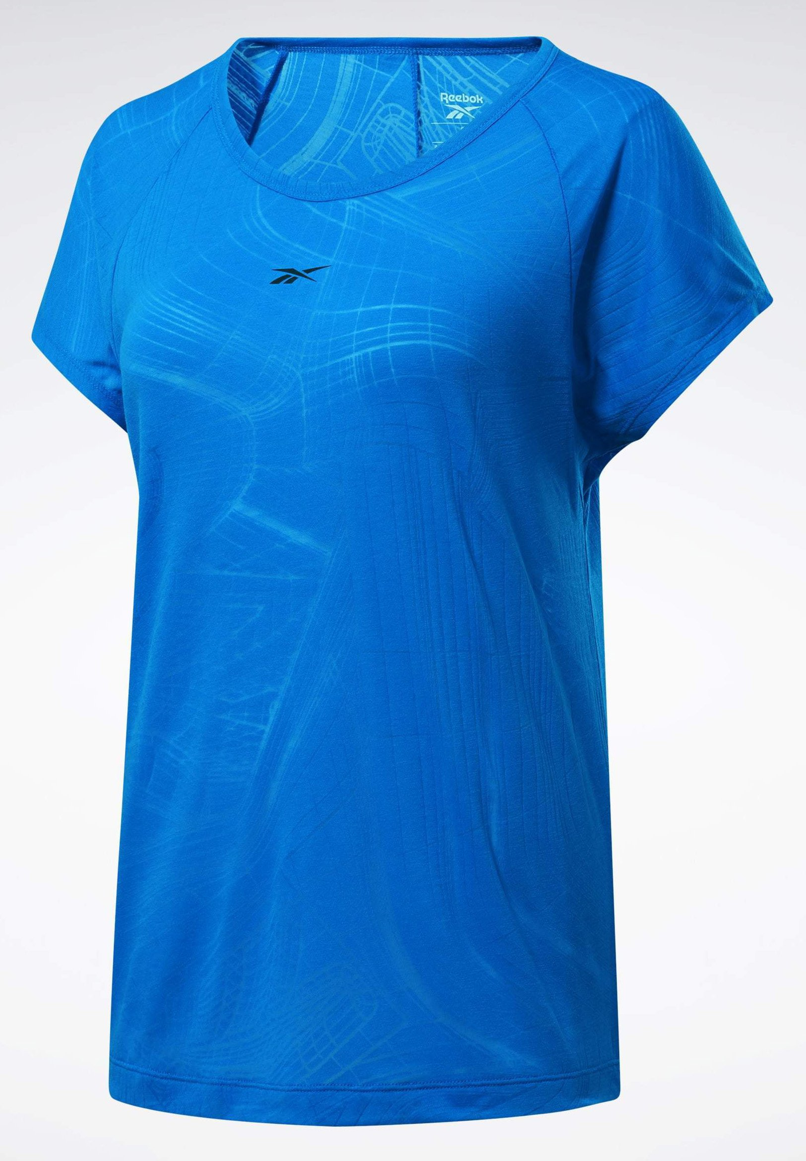 Burnout T Shirt T paita Blue