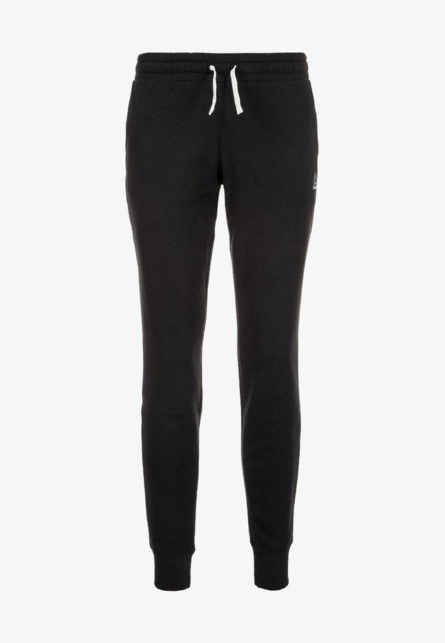 ELEMENTS - Teplákové kalhoty - black