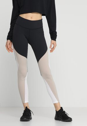 LUX - Tights - black
