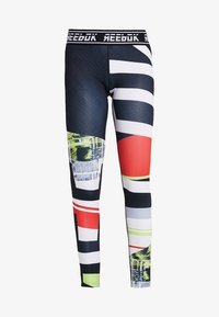 Reebok - ENGINEERED  - Leggings - neolim - 5