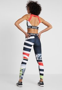Reebok - ENGINEERED  - Leggings - neolim - 2