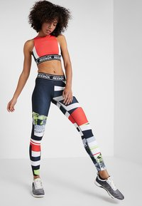 Reebok - ENGINEERED  - Leggings - neolim - 1