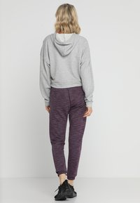 Reebok - MARBLE PANT - Teplákové kalhoty - urbvio - 2