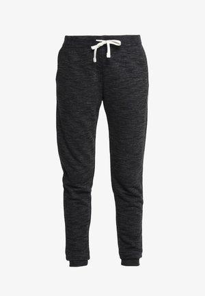 MARBLE PANT - Pantaloni sportivi - black