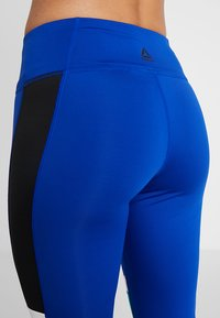 Reebok - Collants - cobalt - 4