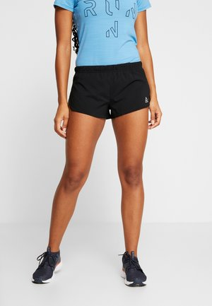 BOSTON TRACK CLUB 3-INCH SHORTS - Träningsshorts - black