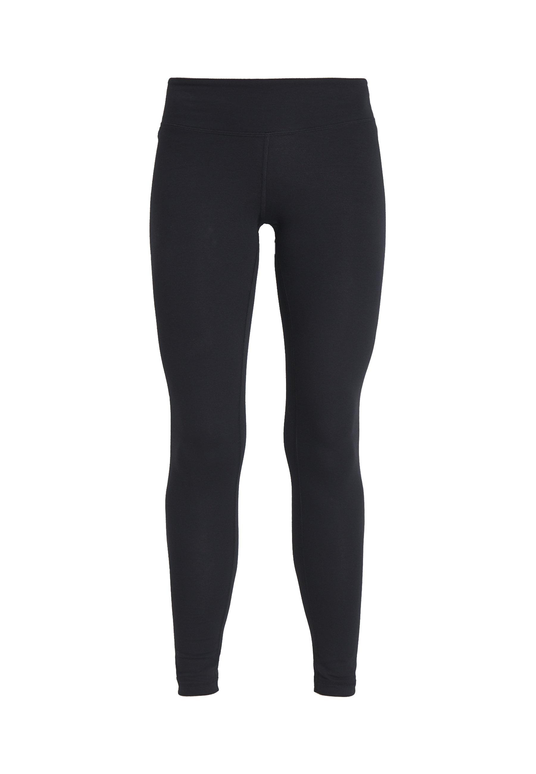 Reebok Elements Training Legging - Collants Black