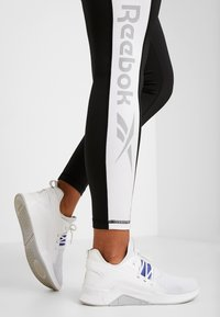 Reebok - LOGO  - Tights - black - 3