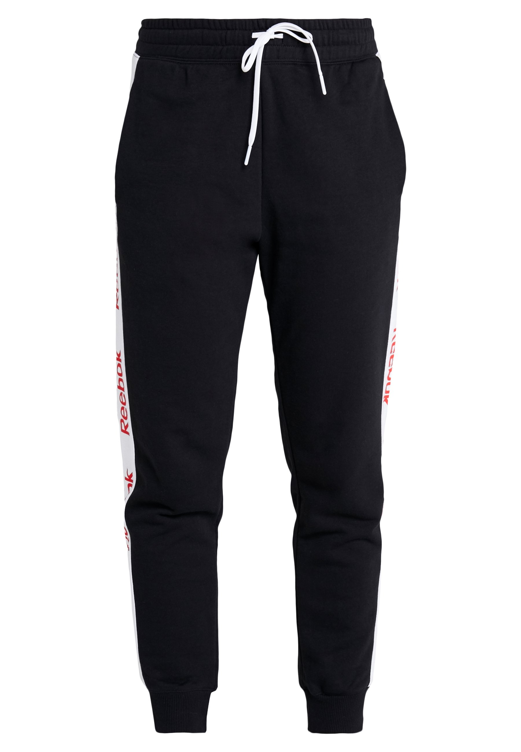 Reebok Linear Logo Pant - Pantalon De Survêtement Black