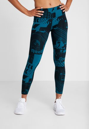 MYT TRAINING LEGGINGS - Tights - hertea