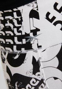 Reebok - LEGGING - Tights - black - 5