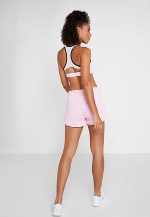 SHORT - Korte broeken - pink