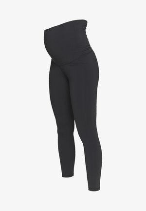 Y LUX 2.0MATERNITY TIGHT - Medias - black