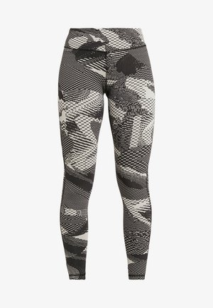 LUX GEO - Leggings - stucco