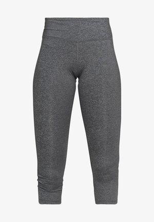 LUX 3/4 - 3/4 sports trousers - dark grey