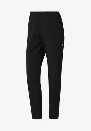 TRAINING SUPPLY WOVEN PANTS - Kalhoty - black