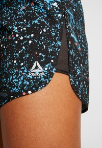 Reebok - RUNNING ESSENTIALS  - Sports shorts - bright cyan - 3