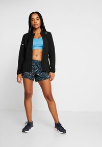 Reebok - RUNNING ESSENTIALS  - Sports shorts - bright cyan - 1
