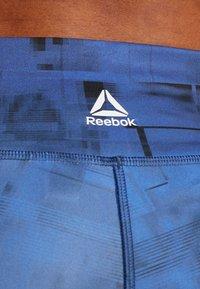 Reebok - WOR MYT 7/8 - Legging - cobalt - 5