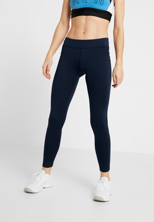 Tights - collegiate navy