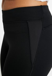 Reebok - Tights - black - 5