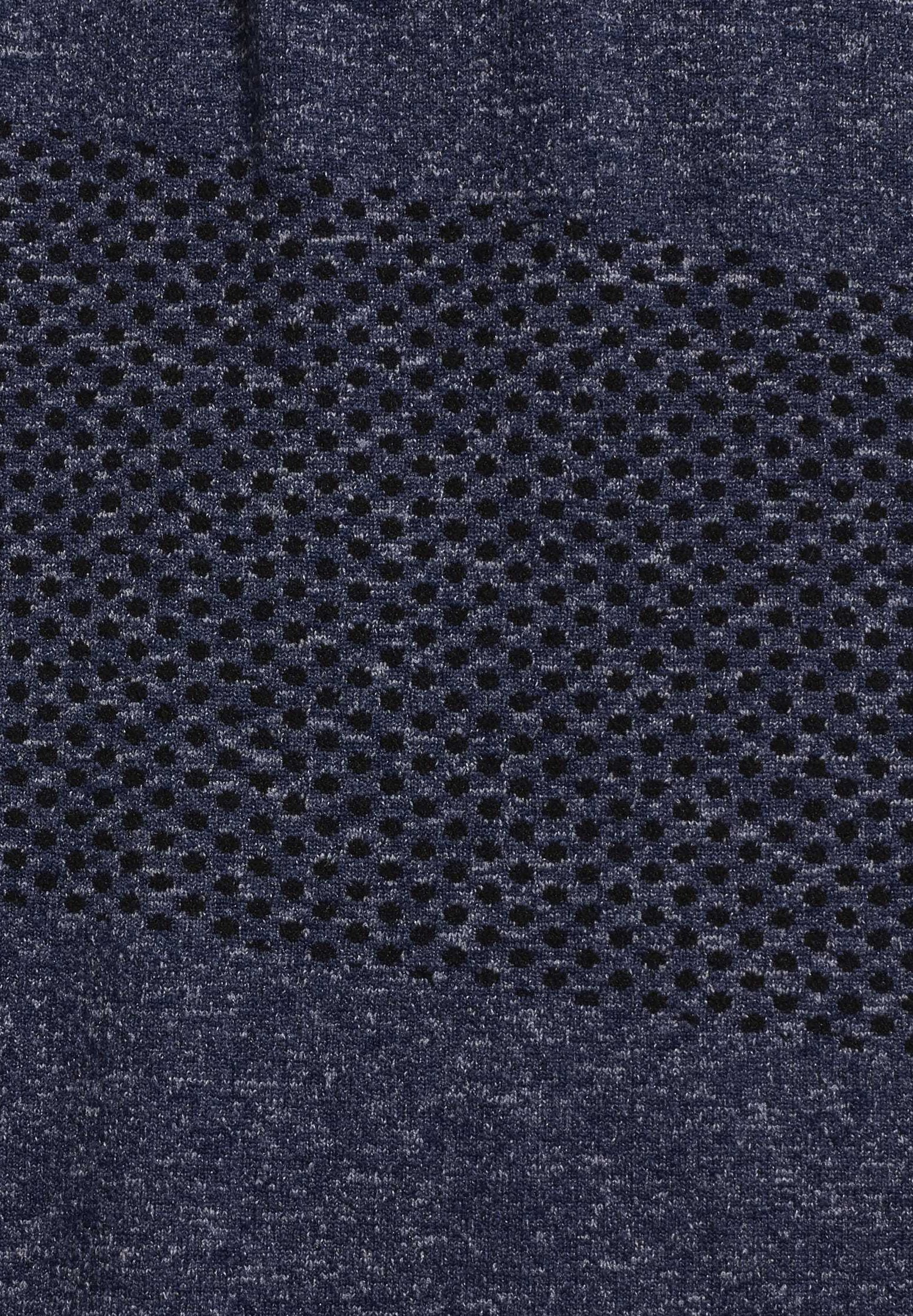Reebok UNITED BY FITNESS - Krótkie spodenki sportowe - blue