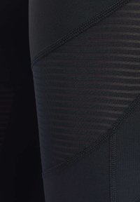 Reebok - WORKOUT READY  - Tights - black - 5
