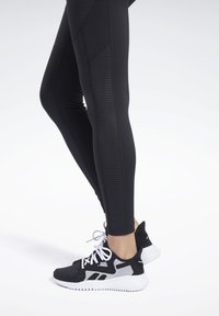 Reebok - WORKOUT READY  - Tights - black - 4