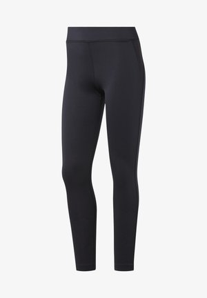 WORKOUT READY HIGH-RISE TIGHTS - Tights - black