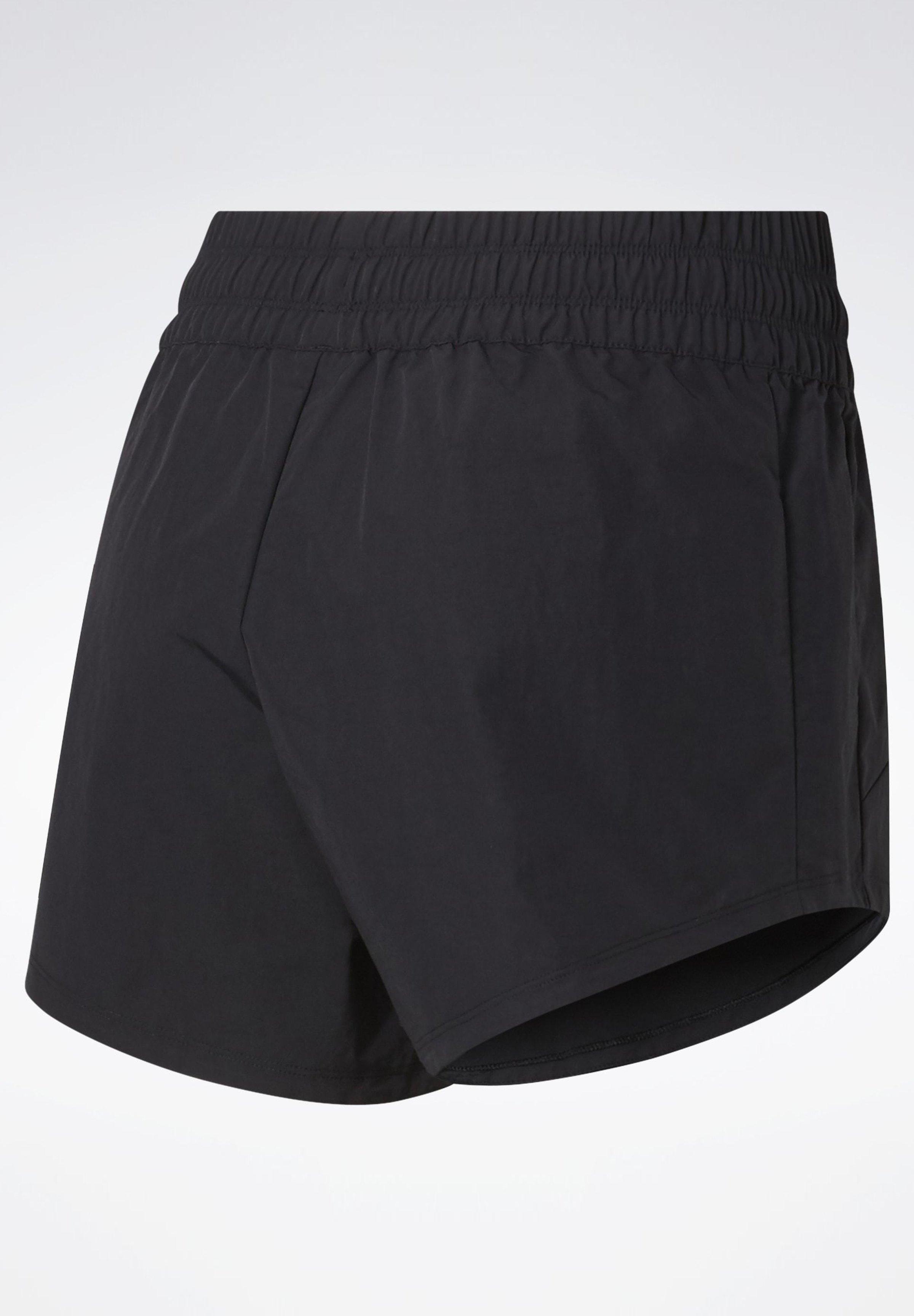 Reebok Workout Ready Shorts - Short Black