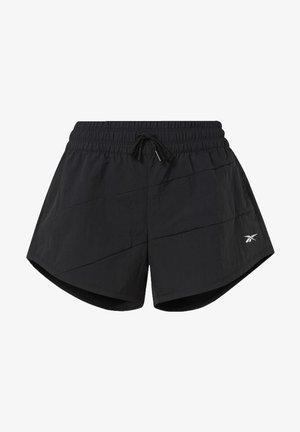 WORKOUT READY SHORTS - Shorts - black