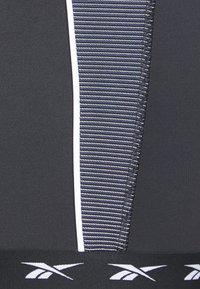 Reebok - BIKE SHORT - Collants - black - 2