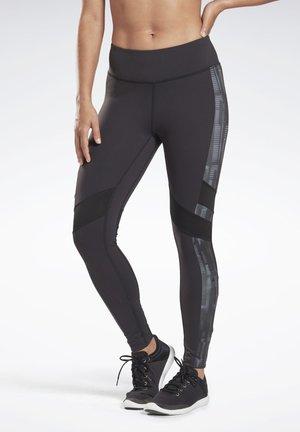 LES MILLS® LUX - Leggings - black