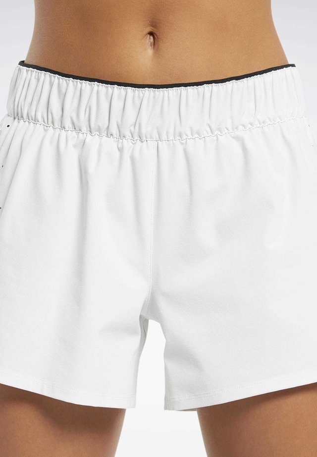 UNITED BY FITNESS EPIC SHORTS - Short de sport - grey