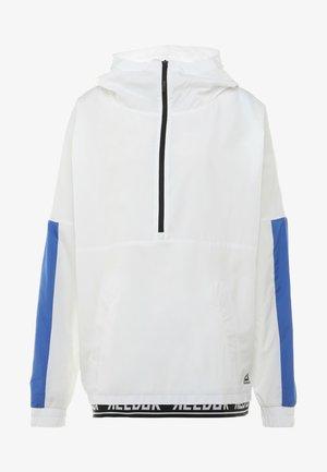 NOVELTY - Training jacket - white