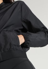 Reebok - Training jacket - black - 4